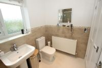 En Suite Shower Room Aspect 2