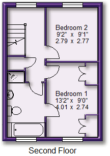 Floorplan (Second)