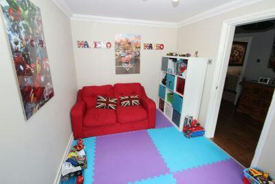 Playroom or Study Aspect 2