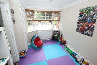 Playroom or Study