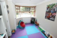 Playroom or Study
