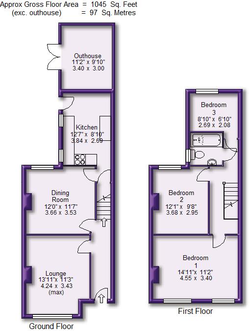 Floorplan (Plans)