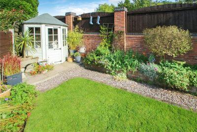 Gardens Aspect 3