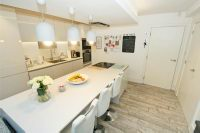 Living/Dining Kitchen 4