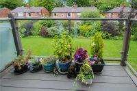 Lounge Aspect Balcony